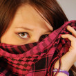 My scarf - 229 — Stock Photo #18033267