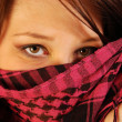 My scarf - 230 — Stock Photo #18033359