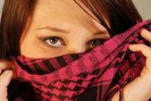 My scarf - 230 — Stockfoto