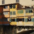 The Ponte Vecchio in Florence - Italy - 067 — Stock Photo