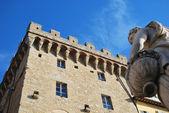 Ein blick auf florenz - toskana - italien - 026 — Stockfoto