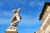 A view of Florence - Tuscany - Italy - 030 — Stock Photo