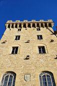A view of Florence - Tuscany - Italy - 039 — Stock Photo