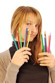 Color the world - 170 — Stock Photo