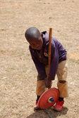 The Look of Africa - Village Pomerini - Tanzania - 2013 - — Photo
