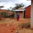 The Village of Pomerini - Tanzania - Africa - August 2013 — Stock Photo