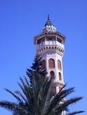 The Minarets of Tunisia - Travel in the Minarets of Tunisia — Foto de Stock