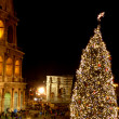 Season's Greetings from the City of Rome - Italy — Stock Photo #38245071