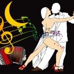 Scent of Tango — Stock Photo #39944337