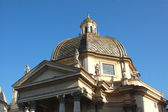 The churches of Rome - Rome - Italy — 图库照片