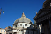 The churches of Rome - Rome - Italy — Stock fotografie