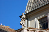 The churches of Rome - Rome - Italy — Foto de Stock