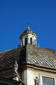 The churches of Rome - Rome - Italy — ストック写真