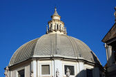 The churches of Rome - Rome - Italy — Stok fotoğraf