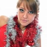 Weihnachten steht vor der Tür — Stockfoto #6741151