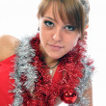 Christmas is coming — Fotografia Stock  #6741151