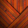 Vintage Wood Panels Background — Stock Photo