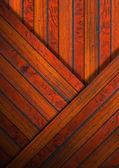 Vintage Wood Panels Background — Stock Photo