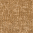 Brown Canvas Background — Stock Photo