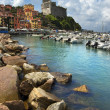 Lerici - La Spezia - Italy — Stock Photo