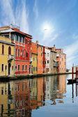 Chioggia Venezia (Venice) - Italy — Photo