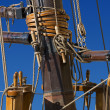 Sailing Ships Mast - Foto de Stock  