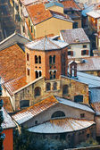 Santo Stefano Church in Verona Italy — Stock Photo