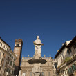Stock Photo: Piazzdelle Erbe - VeronItaly