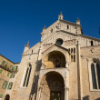 VeronCathedral - Veneto Italy — Stock Photo #16508161