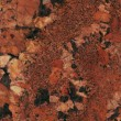 Juparana Bordeaux Granite - Foto Stock