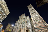 Florence Cathedral - Tuscany Italy — Stock Photo