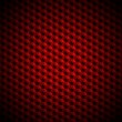 Red and Black Abstract Background — Stock Photo