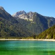 Lago del Predil - Friuli Italy — Stock Photo #32453551