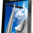 Religion - Tablet computer with Pages — Stock Photo