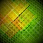 Abstrato quadrados — Foto Stock