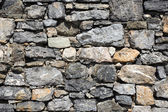 Stone Wall Background — Stockfoto