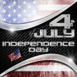 4th of July - Independence Day — Stock Photo #47217981