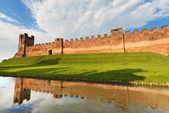 Castelfranco Veneto - Treviso Italy — Stock Photo