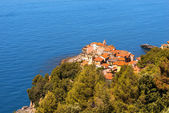 Tellaro - Liguria - Italy — Stock Photo