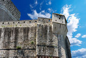 Castle of Lerici - Liguria Italy — Stock Photo