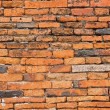 Background of brick wall with space for text or image — Stock Photo #12644502