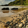 Rocky Beach — Stock Photo