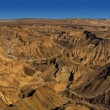 Stock Photo: Fish River Canyon
