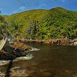 Bridges - Tsitsikamma National Park — Stock Photo