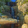 Waterfall - Tsitsikamma — Stock Photo #27514981