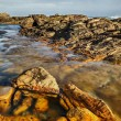 Stock Photo: Beach Rocks - Cape St Fancis