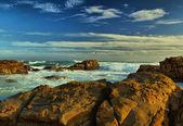 Seascape - Cape St Francis — Stock Photo