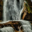 Foto de Stock  : Waterfall - Wilderness