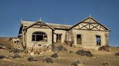 Kolmanskop Namibia — Foto de Stock