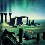 ������, ������: ��� Underwater world and ruins